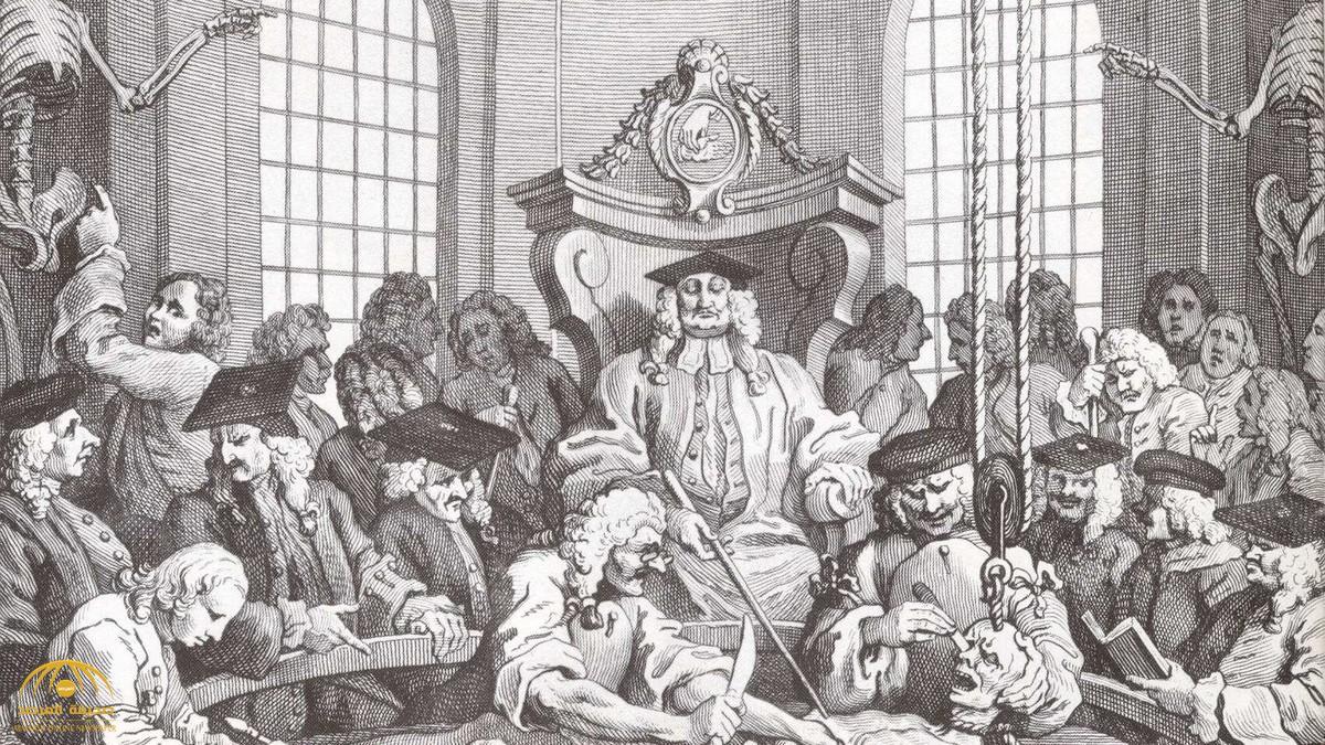 بعدما انتشرت جرائم القتل بشكل كبير خلال القرن الـ 18.. بريطانيا تتخذ هذه القرارات العنيفة لترهيب الناس