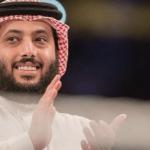 """أول تعليق من """"تركي آل الشيخ """" حول ما يتم تداوله عن إقالته من منصبه!"""