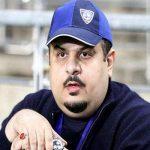 عبد الرحمن بن مساعد يرد على مغرد قطري: يا للبجاحة والوقاحة.. تعايرون السعودية ومصر!
