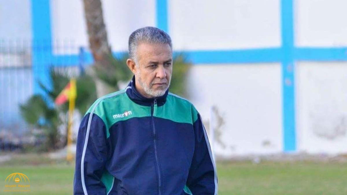 وفاة مدرب ومحلل مصري  بعد انفعاله من مستوى منتخب بلاده  أمام  المنتخب السعودي في كأس العالم