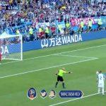 مونديال روسيا .. تعادل الأرجنتين وآيسلندا 1-1