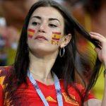 شاهد بالصور.. حسناوات المنتخبات المشاركة في مونديال روسيا