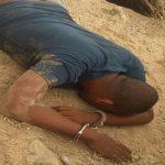 بعد التقدم بعدة بلاغات .. بالصور : مواطنون يحاصرون مروّجي مخدرات بقنونا في العرضيات