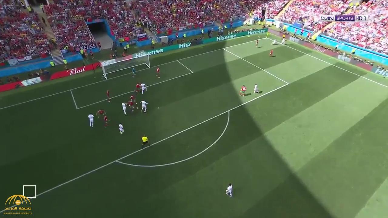 تغطية مباشرة الشوط الأول .. البرتغال 1 – المغرب 0 – تحديث مستمر