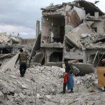 """تفاصيل تقرير """"الأمم المتحدة"""" عن جرائم الحرب في سوريا"""