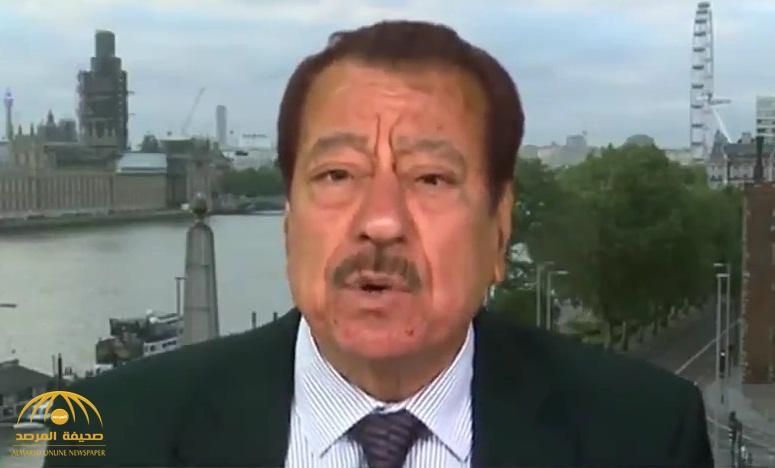 """بالفيديو .. عبدالباري عطوان : """" السعودية أقالت تركي آل الشيخ من هيئة الترفيه !! """" .. وسخرية واسعة على تويتر"""