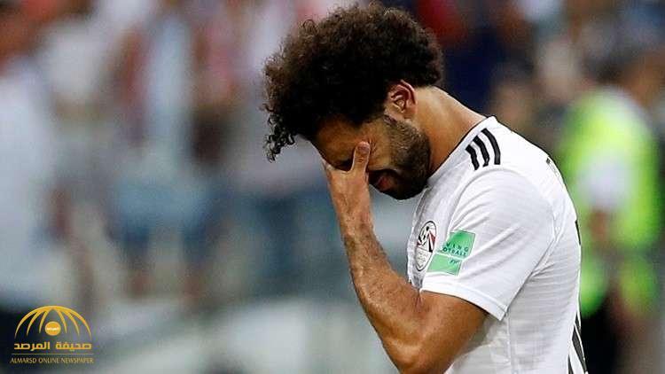 """""""الفيفا"""" يفتح تحقيقا ضد المصري محمد صلاح"""