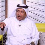 ممثل كويتي شهير بدون : أنا استحق الجنسية  لهذا السبب .. وهذا ما يزعجني من تصريحات بعض الأشخاص !