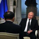 """""""بوتين"""" يكشف عن المهنة التي كان سيمارسها لو لم يخض المعترك السياسي والاستخباراتي"""