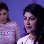 بالفيديو : زارا البلوشي تكشف عن جنسيتها الحقيقية .. وهذا ما تعاني منه