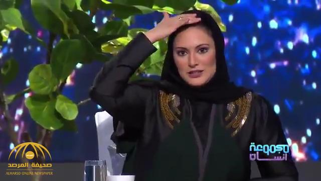 بالفيديو .. منى أبو سليمان : أنا لست مجنسة .. والحجاب درجات .. ولهذا السبب أرفض الإفصاح عن اسم قبيلتي