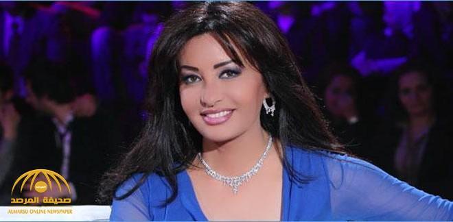 """شاهد.. الفنانة التونسية """"لطيفة"""" تنشر صورتها أثناء أداء مناسك العمرة!"""