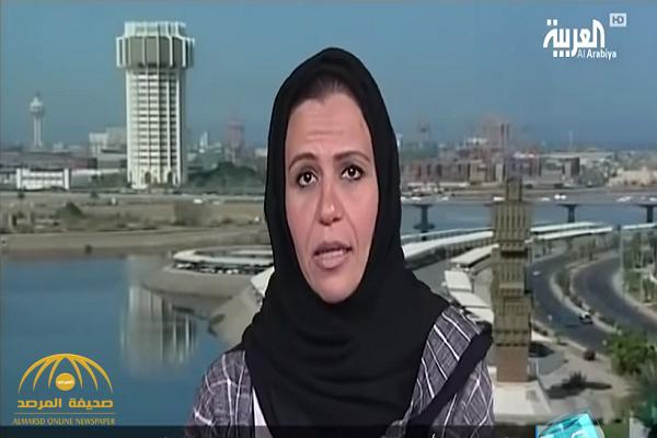 """بالفيديو.. """"سعودية"""" تكشف عن رد فعل الرجال معها في أول يوم قيادة!"""