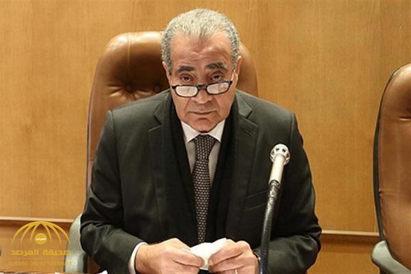 """بالفيديو.. وزير التموين المصري معلقًا على زيادة أسعار الوقود: """"إحنا عايشين بالسلف""""!"""