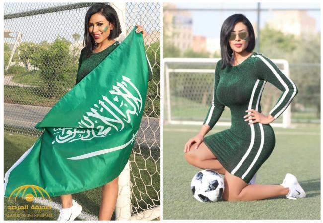 """بالصور .. جلسة تصوير لـ""""بشائر الصباح"""" تثير غضب السعوديين"""