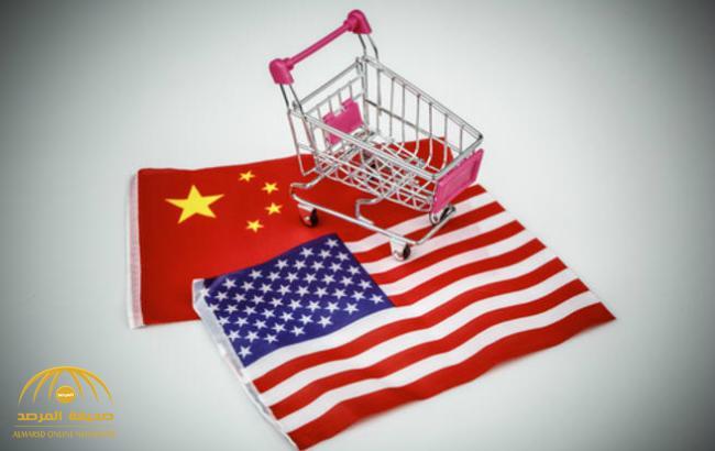 ترامب يعلن فرض  رسوماً بنسبة 25 % على البضائع الصينية