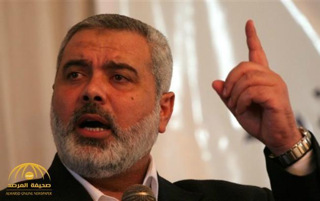 هنية: علاقات حماس مع إيران متقدمة جداً ومميزة