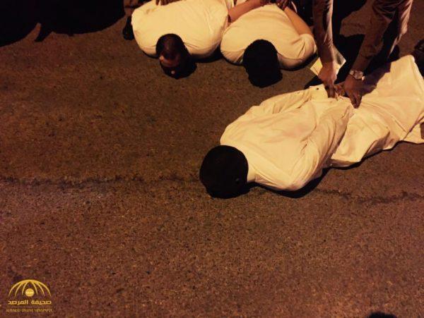3 جرائم موجبة للتوقيف حال الاعتداء على رجل الأمن!