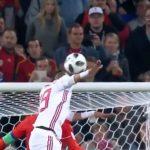 تغطية مباشرة .. إسبانيا 2 – 2 المغرب – تحديث مستمر الشوط الثاني