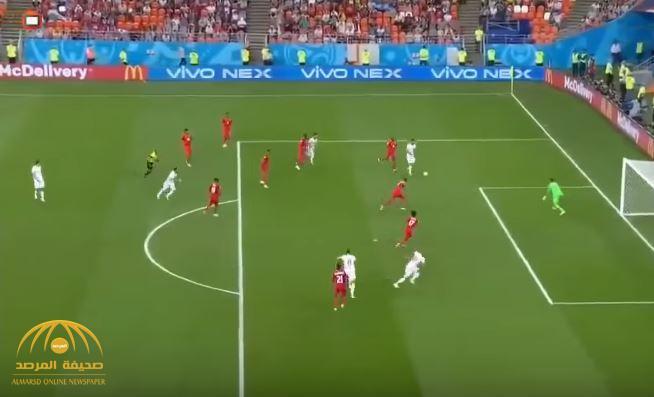 بالفيديو : تونس تهزم بنما بهدفين مقابل هدف