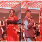 """فيديو أشعل مواقع التواصل .. إجبار فتاة مسلمة من أقلية """"الإيغور"""" على الزاوج من مُلحد في الصين!"""