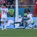 تغطية مباشرة .. إسبانيا 1 – 2 المغرب – تحديث مستمر الشوط الثاني