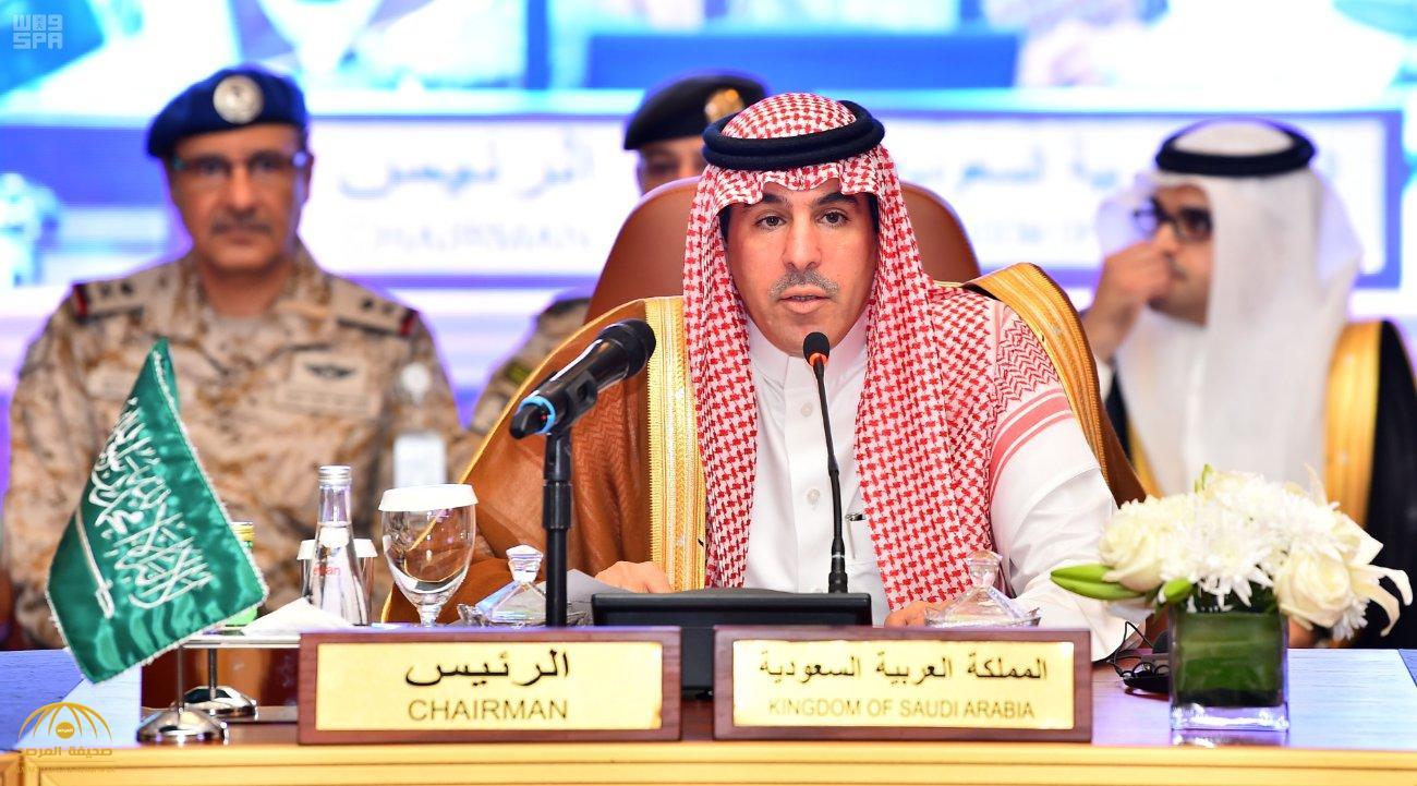 تفاصيل اجتماع وزراء إعلام الدول الأعضاء في تحالف دعم الشرعية في اليمن بجدة
