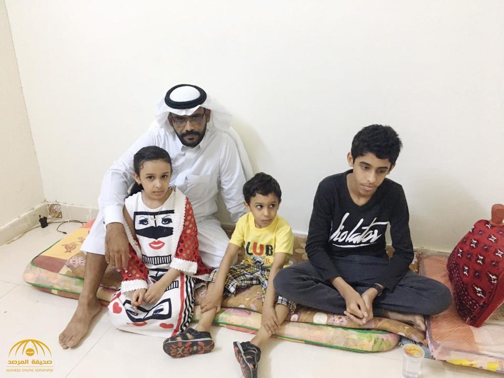 """أقارب """"الأسرة المنكوبة"""" في حريق منزلها """"ثاني أيام العيد"""" يكشفون أصعب المواقف التي مرت عليهم!- صور"""