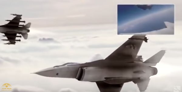 بالفيديو: إسرائيل تكشف عن صاروخ جديد  سيستخدم ضد إيران داخل سوريا