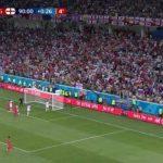 بالفيديو : انجلترا تهزم تونس في الدقائق الأخيرة بهدفين مقابل هدف
