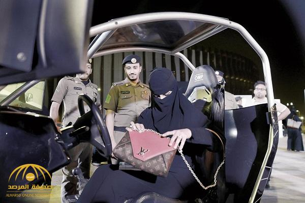 بالتزامن مع قيادة المرأة.. استدعاء المحققات إلى موقع الحادثة في هذه الحالة!