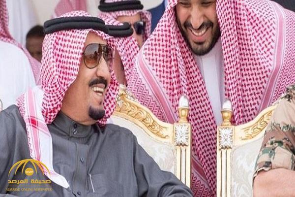 """كاتب سعودي: «فزعة» سلمان.. عندما انتخى """"النشامى""""!"""