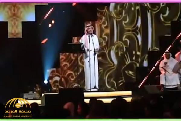 شاهد: كيف تفاعل الجمهور النسائي مع أغنية ماجد المهندس في جدة!