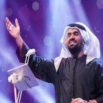 لعشاق الوناسة .. حسين الجسمي يحيي حفلًا غنائيا في السعودية!