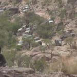 خسائر الحوثيين تتوالى.. شاهد: تقدم للجيش اليمني في باقم بصعدة
