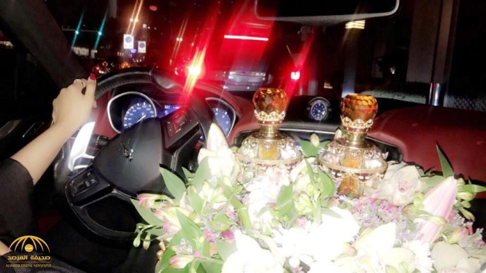 غادة .. أول سعودية تؤسس لأول مركز صيانة سيارات نسائي.. في هذه المدينة!