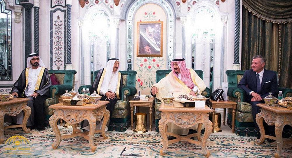 """بعد """"قمة مكة"""".. السفير السعودي بالأردن يوجه هذه الرسالة إلى قطر"""