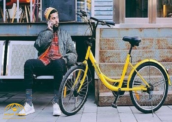"""طالب بتعويض 47 ألف دولار .. تعرف على قصة """"صورة"""" لمبتعث سعودي في الصين سببت أزمة مع شركة دراجات عالمية"""