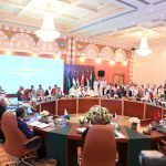"""شاهد بالصور  تغطية  صحيفة """"المرصد""""  لاجتماع وزراء الإعلام  بجدة  لدعم الشرعية في اليمن"""