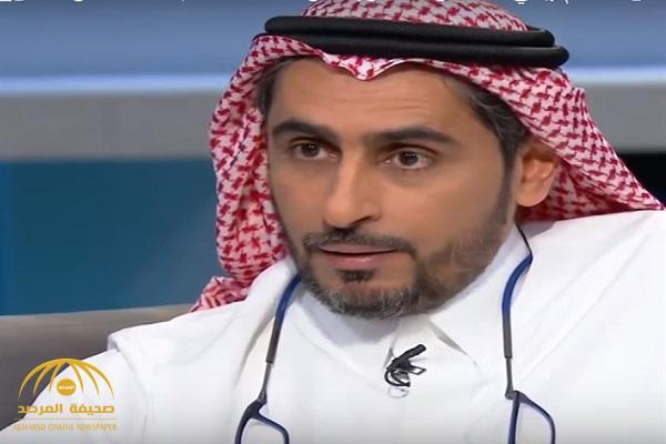 """اشتعال الخلاف بين الكاتبة """"سارة آل الشيخ"""" و""""عبدالرحمن اللاحم"""".. والأخير يهدد باللجوء للقضاء ما لم تحذف تغريداتها"""