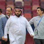 التفاصيل الأخيرة في صفقة بيع  نادي مصري إلى شركة صلة السعودية .. والكشف عن قيمتها!