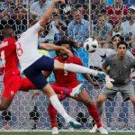 بالفيديو .. إنجلترا تتخم شباك بنما بـ 6 أهداف