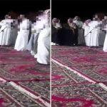 للتنازل عن القصاص .. شاهد بالفيديو: أولياء دم يطلبون دفع 70 مليون ريال وشرط آخر غريب!