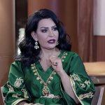 """قالت سنأخذ ما فعلناه في الآخرة .. بالفيديو .. الفنانة الإماراتية هدى الخطيب : """"الماركات"""" حرام !"""