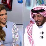 """بالفيديو .. عبدالمحسن النمر : """"العاصوف"""" عمل مشرف .. و أنا فاشل في هذا الشيء وهذه لحيتي الحقيقية"""""""