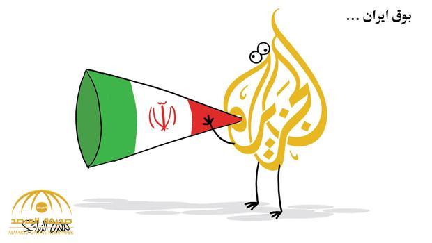 """شاهد: أبرز كاريكاتير """"الصحف"""" اليوم الأربعاء"""