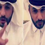حارس منتخب الكويت يتعرض للإهانة في مطار الدوحة-فيديو