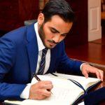 محكمة أمريكية تستدعي شقيق أمير قطر .. وهذه التهم الموجهة إليه