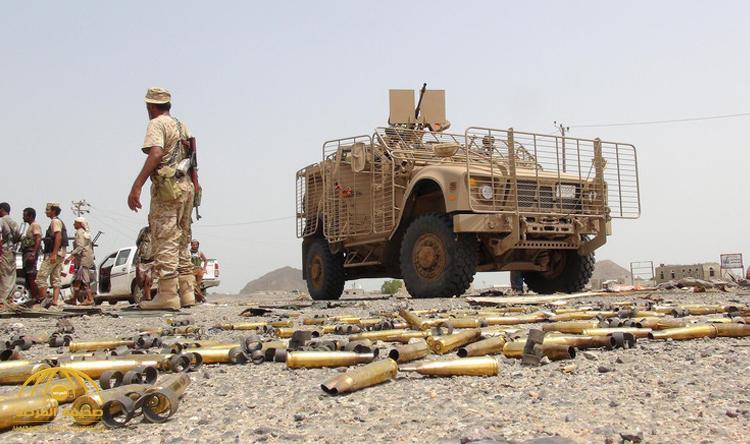 القوات المشتركة تقتحم مجمع مطار الحديدة.. ورويترز: مكسب مهم للتحالف بقيادة السعودية!