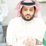 """تركي آل الشيخ يكشف حقيقة صفقات """" نادي الأهرام""""!"""
